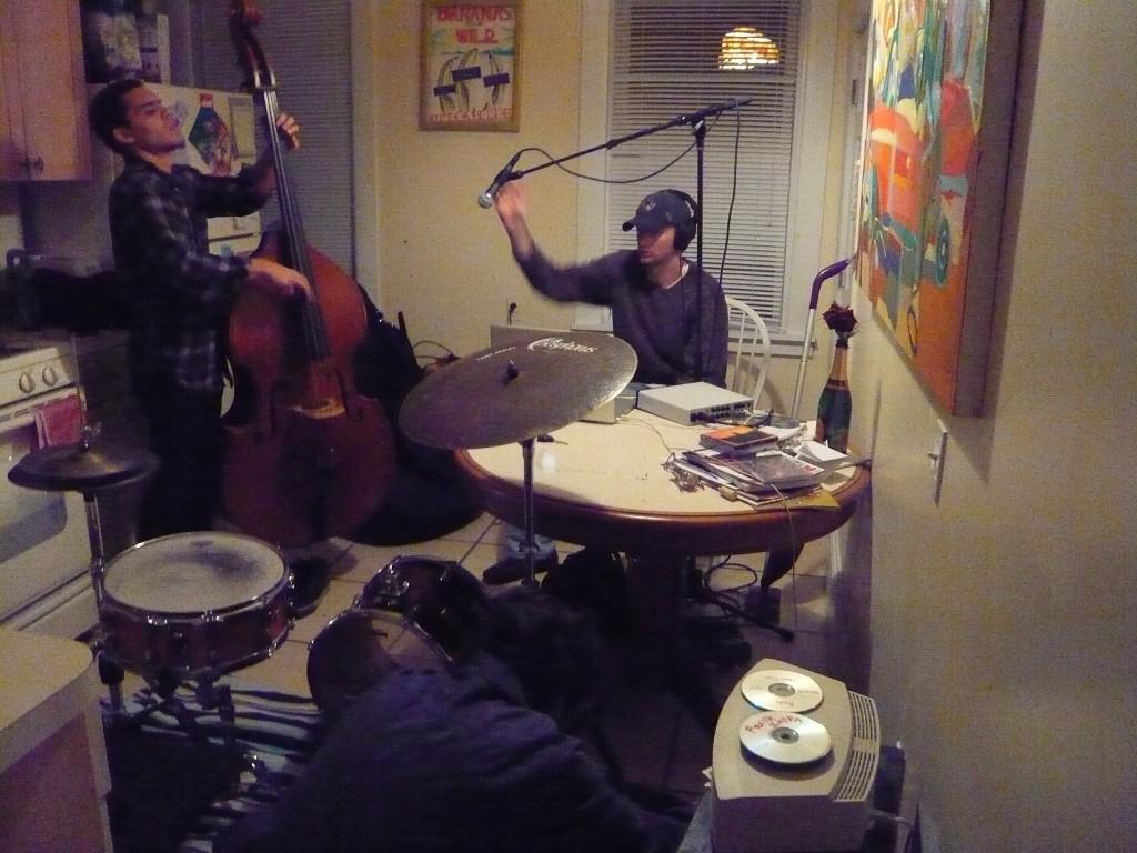 kitchen band